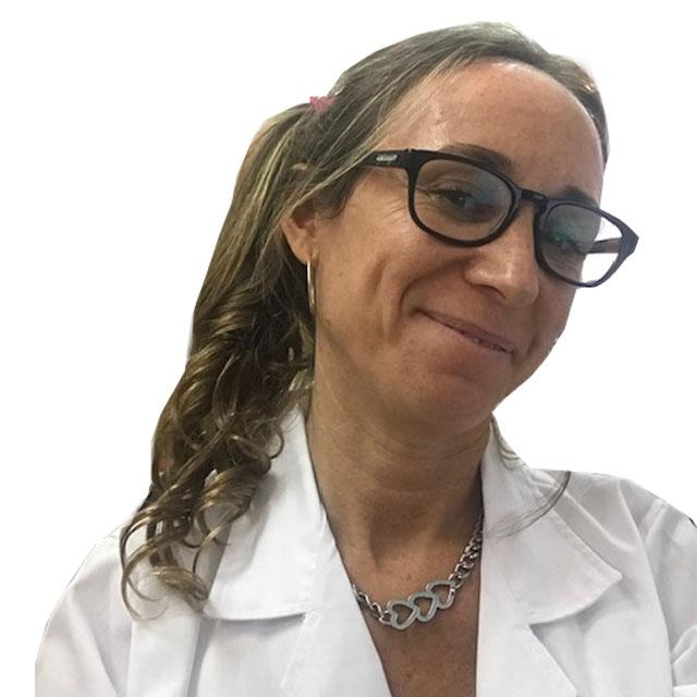 Dr. Débora Salamón