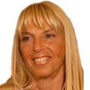 Nutricionista Susana Schargorodsky